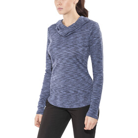 Columbia OuterSpaced Hoodie Damen nocturnal spacedye